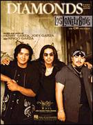 Cover icon of Diamonds sheet music for voice, piano or guitar by Los Lonely Boys, Henry Garza, Joey Garza and Ringo Garza, intermediate skill level