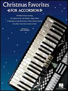 Cover icon of It's Beginning To Look Like Christmas sheet music for accordion by Meredith Willson and Gary Meisner, intermediate skill level