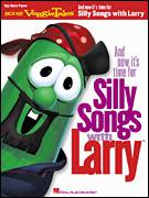 Cover icon of Love My Lips sheet music for piano solo (big note book) by VeggieTales, Kurt Heinecke and Mike Nawrocki, easy piano (big note book)