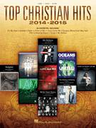 Cover icon of Oceans (Where Feet May Fail) sheet music for voice, piano or guitar by Hillsong United, Joel Houston, Matt Crocker and Salomon Lighthelm, intermediate skill level