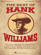 Cover icon of Dear Brother sheet music for voice, piano or guitar by Hank Williams, intermediate skill level