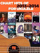 Cover icon of Get Lucky sheet music for ukulele by Daft Punk Featuring Pharrell Williams, Guy Manuel Homem Christo, Nile Rodgers, Pharrell Williams and Thomas Bangalter, intermediate skill level