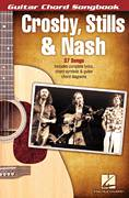 Cover icon of Dark Star sheet music for guitar (chords) by Crosby, Stills & Nash and Stephen Stills, intermediate skill level