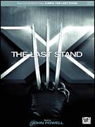 Cover icon of The Last Stand sheet music for piano solo by John Powell and X-Men: The Last Stand (Movie), intermediate skill level