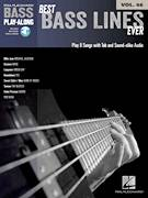 Cover icon of Billie Jean sheet music for bass (tablature) (bass guitar) by Michael Jackson and David Cook, intermediate skill level
