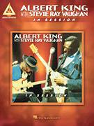 Cover icon of Pride And Joy sheet music for guitar (tablature) by Albert King & Stevie Ray Vaughan, Albert King and Stevie Ray Vaughan, intermediate skill level