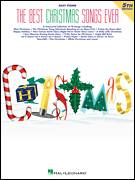 Cover icon of Grown-Up Christmas List, (easy) sheet music for piano solo by Amy Grant, David Foster and Linda Thompson-Jenner, easy skill level