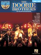 Cover icon of Long Train Runnin' sheet music for guitar (tablature, play-along) by The Doobie Brothers and Tom Johnston, intermediate skill level