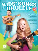 Cover icon of Elmo's Song sheet music for ukulele by Tony Geiss, intermediate skill level