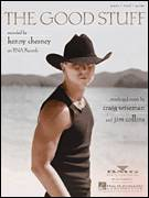 Cover icon of The Good Stuff sheet music for voice, piano or guitar by Kenny Chesney, Craig Wiseman and Jim Collins, intermediate skill level