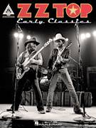 Cover icon of A Fool For Your Stockings sheet music for guitar (tablature) by ZZ Top, Billy Gibbons, Dusty Hill and Frank Beard, intermediate skill level