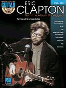 Cover icon of Nobody Knows You When You're Down And Out sheet music for guitar (tablature, play-along) by Eric Clapton and Jimmie Cox, intermediate skill level