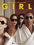 Cover icon of It Girl sheet music for voice, piano or guitar by Pharrell Williams and Pharrell, intermediate skill level