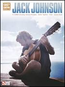 Cover icon of You And Your Heart sheet music for guitar solo (easy tablature) by Jack Johnson, easy guitar (easy tablature)