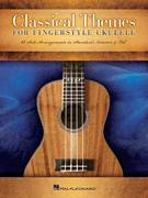 Cover icon of Rondeau sheet music for ukulele (easy tablature) (ukulele easy tab) by Jean-Joseph Mouret, classical score, intermediate skill level