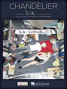 Cover icon of Chandelier sheet music for voice, piano or guitar by Sia, Jesse Shatkin and Sia Furler, intermediate skill level