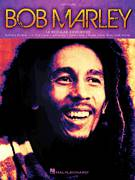 Cover icon of Satisfy My Soul sheet music for piano solo by Bob Marley, easy skill level
