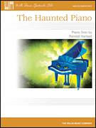 Cover icon of The Haunted Piano sheet music for piano solo (elementary) by Randall Hartsell, beginner piano (elementary)