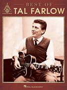 Cover icon of Blue Art, Too sheet music for guitar (tablature) by Tal Farlow, intermediate skill level