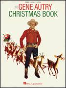 Cover icon of The Night Before Christmas, In Texas That Is sheet music for voice, piano or guitar by Gene Autry, Bob Miller and Leon A. Harris, Jr., intermediate skill level