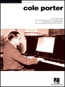 Cover icon of In The Still Of The Night sheet music for piano solo by Cole Porter, intermediate skill level