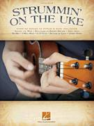 Cover icon of Homeward Bound sheet music for ukulele by Simon & Garfunkel and Paul Simon, intermediate skill level