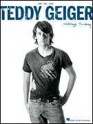 Cover icon of Try Too Hard sheet music for voice, piano or guitar by Teddy Geiger, intermediate skill level