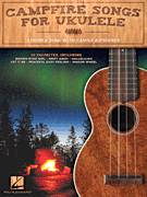 Cover icon of The Campfire Song Song sheet music for ukulele by Spongebob Squarepants, Carl Williams, Dan Povenmire, Jay Lender, Michael Culross and Michael Walker, intermediate skill level