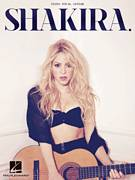 Cover icon of Loca Por Ti sheet music for voice, piano or guitar by Shakira, Alberto Herrera, Carlos Hernandez, Josep Bellavista, Juan Clapera and Shakira Mebarak, intermediate skill level