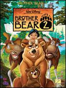 Cover icon of Father and Daughter sheet music for piano solo by Dave Metzger and Brother Bear 2 (Movie), intermediate skill level