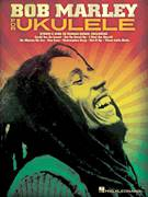 Cover icon of I Know A Place (Where We Can Carry On) sheet music for ukulele by Bob Marley and Rita Marley, intermediate skill level