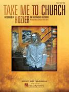 Cover icon of Take Me To Church sheet music for voice, piano or guitar by Hozier and Andrew Hozier-Byrne, intermediate skill level