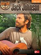 Cover icon of I Got You sheet music for guitar (tablature, play-along) by Jack Johnson, intermediate skill level