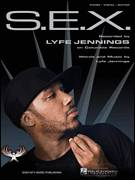 Cover icon of S.E.X. sheet music for voice, piano or guitar by Lyfe Jennings, intermediate skill level
