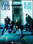 Cover icon of Pieces sheet music for voice, piano or guitar by Rascal Flatts, Gary Levox, Jay DeMarcus, Joe Don Rooney and Monty Powell, intermediate skill level