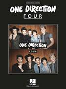 Cover icon of Fool's Gold sheet music for voice, piano or guitar by One Direction, Harry Styles, Jamie Scott, Liam Payne, Louis Tomlinson, Maureen McDonald, Niall Horan and Zayn Malik, intermediate skill level