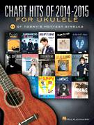 Cover icon of Animals sheet music for ukulele by Maroon 5, Adam Levine, Benjamin Levin and Shellback, intermediate skill level