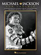Cover icon of Wanna Be Startin' Somethin' sheet music for ukulele by Michael Jackson, intermediate skill level
