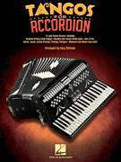 Cover icon of Oblivion sheet music for accordion by Astor Piazzolla and Gary Meisner, intermediate skill level