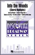 Cover icon of Act I Opening - Part I sheet music for choir (SATB: soprano, alto, tenor, bass) by Stephen Sondheim and Mark Brymer, intermediate skill level