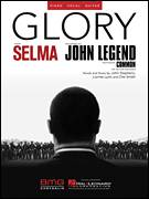 Cover icon of Glory sheet music for voice, piano or guitar by Common & John Legend, John Legen feat. Common, John Legend, Che Smith, John Stephens and Lonnie Lynn, intermediate skill level