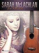 Cover icon of Angel sheet music for ukulele by Sarah McLachlan, intermediate skill level