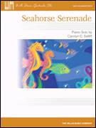 Cover icon of Seahorse Serenade sheet music for piano solo (elementary) by Carolyn C. Setliff, beginner piano (elementary)