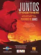 Cover icon of Juntos (Together) sheet music for voice, piano or guitar by Juanes, Descemer Bueno Martinez, Juan Esteban Aristizabal and Juan Fernando Fonseca Carrera, intermediate skill level