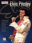 Cover icon of Suspicious Minds sheet music for voice and piano by Elvis Presley, Dwight Yoakam and Francis Zambon, intermediate skill level