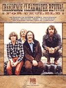 Cover icon of Up Around The Bend sheet music for ukulele by Creedence Clearwater Revival and John Fogerty, intermediate skill level