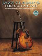 Cover icon of How High The Moon sheet music for guitar solo by Les Paul & Mary Ford, Morgan Lewis and Nancy Hamilton, intermediate skill level