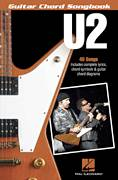 Cover icon of Stuck In A Moment You Can't Get Out Of sheet music for guitar (chords) by U2, Bono and The Edge, intermediate skill level
