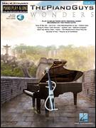 Cover icon of Kung Fu Piano: Cello Ascends sheet music for piano solo by The Piano Guys, Al van der Beek, Frederick Chopin, Hans Zimmer, Henry Jackman, John Powell, Jon Schmidt and Steven Sharp Nelson, intermediate skill level