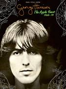 Cover icon of Can't Stop Thinking About You sheet music for voice, piano or guitar by George Harrison, intermediate skill level